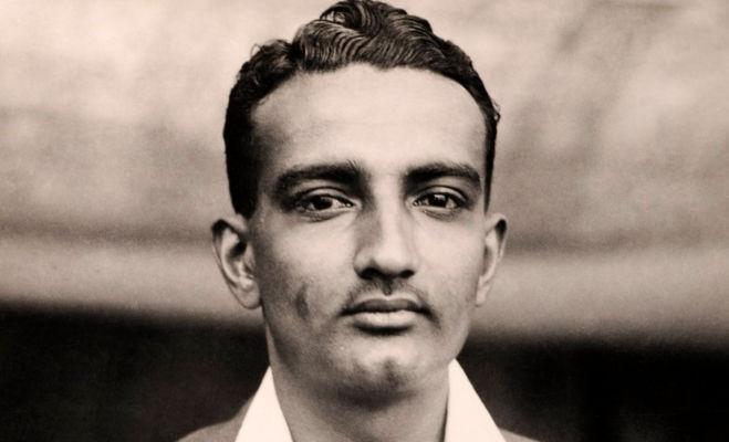 आज ही पैदा हुआ था भारत का पहला धाकड़ बल्लेबाज,जिसने कभी नहीं जीता मैच