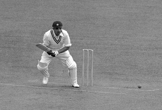 आज ही पैदा हुआ था भारत का पहला धाकड़ बल्लेबाज, जिसने कभी नहीं जीता मैच
