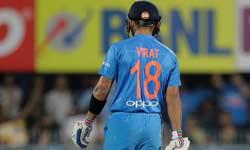 टी-20 में शून्य पर आउट होने वाले पहले भारतीय कप्तान बने कोहली, इन 10 बल्लेबाजों के नाम है शर्मनाक रिकॉर्ड