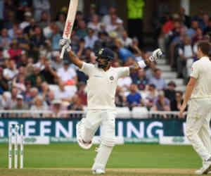 सचिन से 4 साल पहले ही कोहली ने ठोक दी 23वीं टेस्ट सेंचुरी, इतना निकल गए आगे