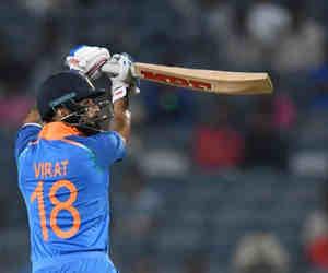 पहली बार कोर्इ बल्लेबाज आॅस्ट्रेलिया के खिलाफ बनाएगा 500 रन, नाम है विराट कोहली