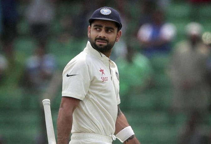 इंग्लैंड में टेस्ट में 13 की औसत से रन बनाने वाले कोहली इस बार कैसे बनेंगे 'विराट'