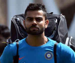 एशिया कप : साल में दूसरी बार टीम में नहीं कोहली, रोहित शर्मा बने कप्तान