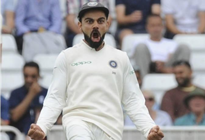 विराट ने 7 बार ऐसे जिताया है टीम को, दुनिया का कोई भी कप्तान नहीं कर सका ऐसा