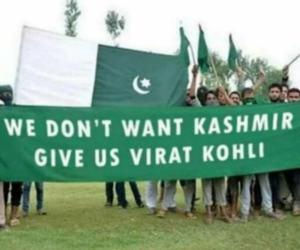 विराट कोहली के नाम पर वायरल हो रही है फर्जी पोस्ट