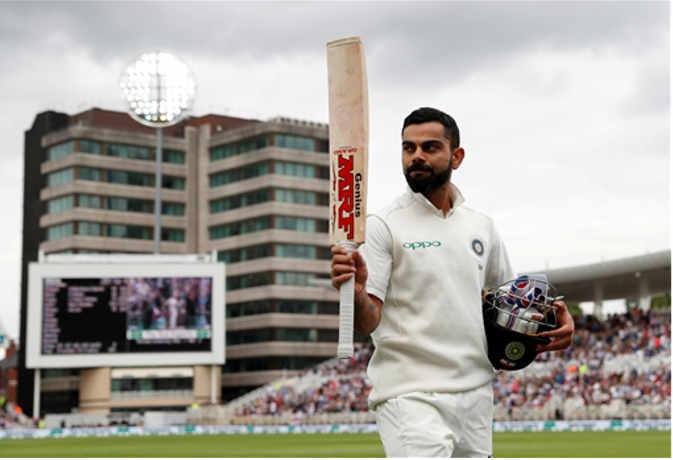 टेस्ट क्रिकेट में कोहली ने पाया वो मुकाम, 24 साल के करियर में सचिन भी नहीं कर सके थे अपने नाम