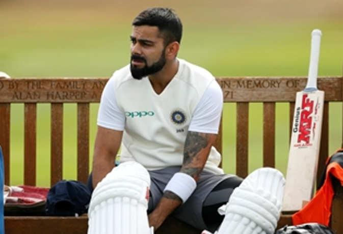 इंग्लैंड में विराट ने हारने का ऐसा क्या रिकॉर्ड बना दिया,जिससे भारतीय क्रिकेट फैंस हो सकते हैं खुश