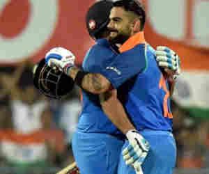कौन है वनडे में सबसे ज्यादा 'मैन ऑफ द सीरीज' जीतने वाला खिलाड़ी, कोहली तो बहुत पीछे हैं