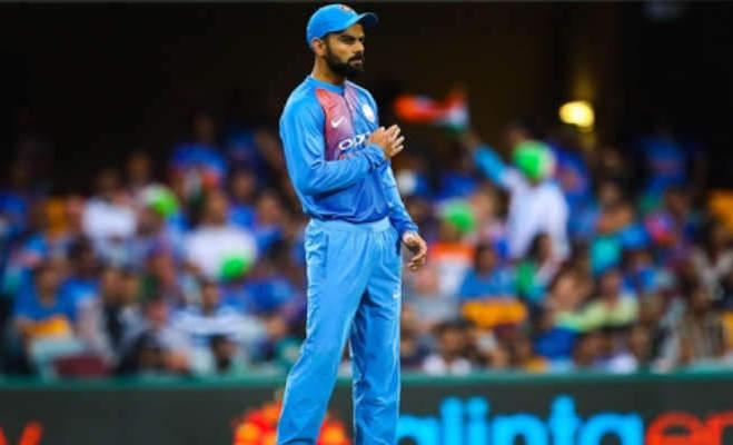 क्रिकेट का वो इकलौता फार्मेट,जहां विराट कोहली नहीं बन पा रहे नंबर 1