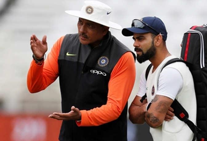 Ind vs Eng : विराट की अनोखी स्कीम, 37 टेस्ट मैचों में 37 बार बदली टीम