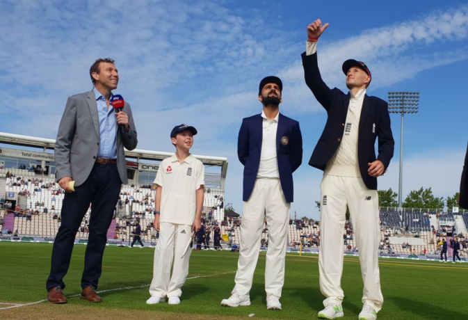 चार साल में पहली बार कोहली ने नहीं बदली टीम, पहले हर टेस्ट में बदल देते थे खिलाड़ी