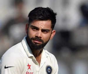 तो वेस्टइंडीज के इस तेज गेंदबाज के चलते खत्म हो जाता विराट का टेस्ट करियर