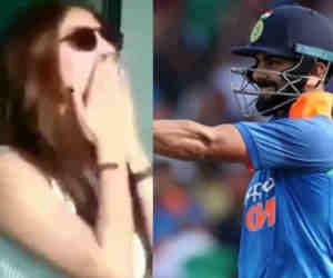 विराट-अनुष्का की फर्स्ट एनिवर्सरी : जानें शादी के बाद कोहली का मैदान पर कैसा रहा प्रदर्शन