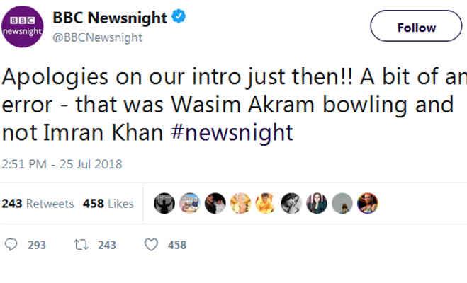 इमरान खान की जगह वसीम अकरम बन गए पाकिस्तान के नए प्रधानमंत्री,जानें क्या है पूरा मामला