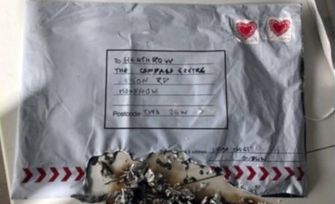 लंदन में हाई अलर्ट,दो बड़े एयरपोर्ट और एक रेलवे स्टेशन पर मिले पार्सल बम