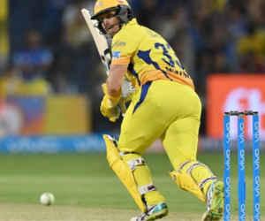 IPL 2018 : आपस में मैच खेल रही दोनों टीमों की तरफ से शतक लगाने वाला है एक ही खिलाड़ी