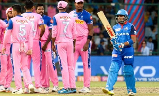 ipl मैच शुरु होते ही 15 मिनट के अंदर आउट हो जाता है ये बल्लेबाज