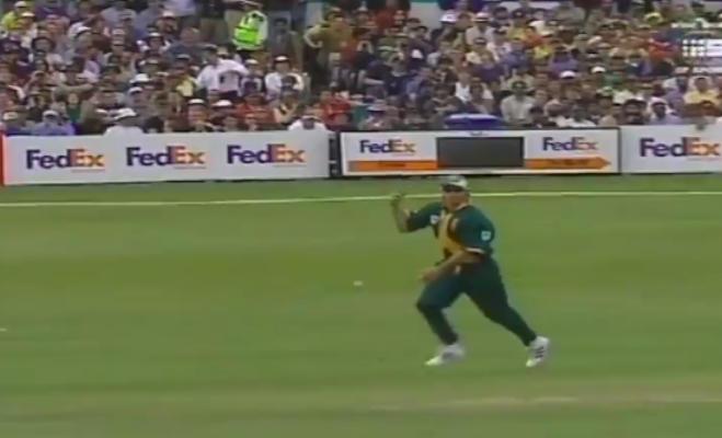 icc world cup 2019 : 1999 वर्ल्ड कप में साउथ अफ्रीका ने कैच ही नहीं टपका दिया था वर्ल्डकप