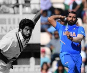 ICC World Cup 2019 : किसने ली थी पहली वर्ल्डकप हैट्रिक, मोहम्मद शमी ये कारनामा करने वाले 10वें गेंदबाज