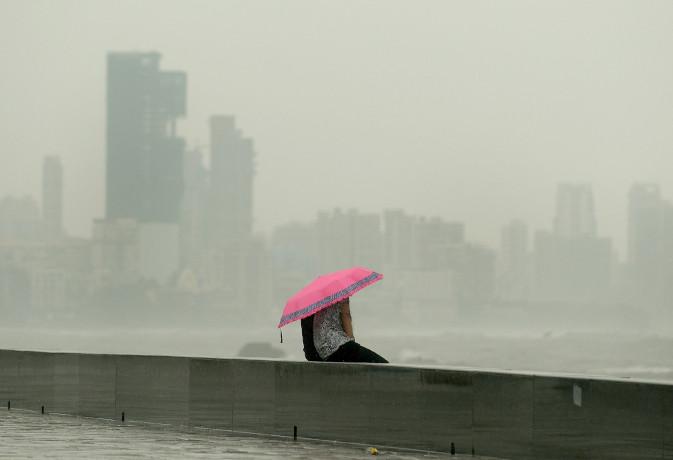 मौसम : तमिलनाडु आैर केरल में भारी बारिश, मछुआरों को समुद्र में न जाने की चेतावनी
