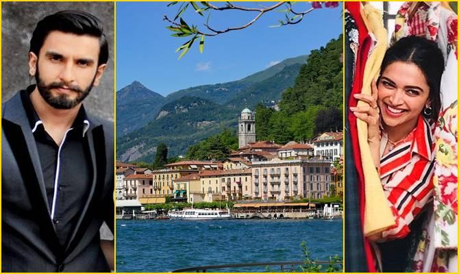विरुष्का की तरह रणवीर-दीपिका भी इटली में करेंगे शादी, वेन्यू की खूबसूरती चुरा लेगी आपका दिल, देखिए नजारा