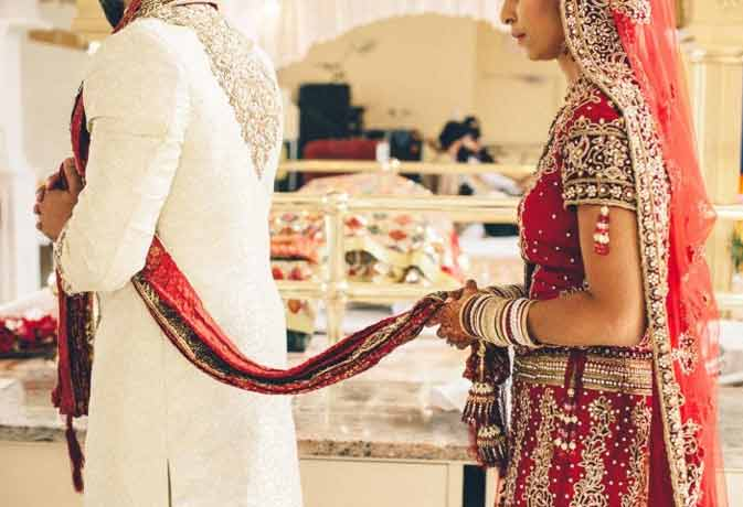 शादी में 7 फेरों के साथ लिए जाते हैं सात वचन, जानें उनका मतलब