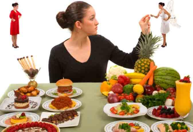 वजन कम करते समय इन 10 चीजों को न लगाएं हाथ...