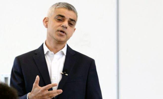 लंदन डरने वाला नहीं है: टेरीज़ा मे