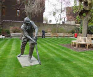 51 साल में रिटायर होने वाला वो क्रिकेटर जिसने सचिन से 117 साल पहले जड़ दिए थे सौ शतक