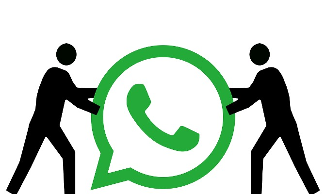 व्हाट्सएप्प ने कहा,भारत में कोई मैसेज कहां से चला,इसका पता हम नहीं बता सकते,क्योंकि!!!
