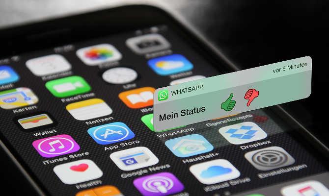 आईफोन यूजर्स के लिए बुरी खबर, डिलीट होने वाले हैं व्हाट्सऐप स्टीकर्स!