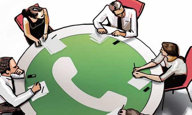 एक बटन से Whatsapp पर आपकी वॉयस कॉल बन जाएगी Video कॉल