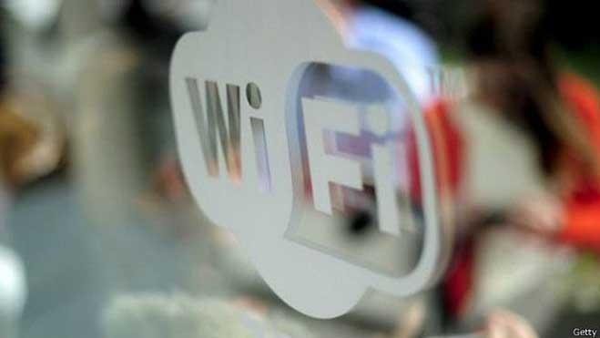 वाई-फ़ाई का पासवर्ड खो गया है? ऐसे ढूंढिए