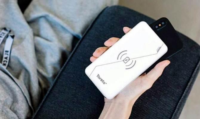 लॉन्च हुआ वायरलेस पावरबैंक,जो बनेगा आपके फोन का बेस्ट फ्रेंड