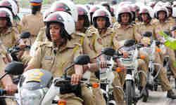 नवरात्रि विशेष: इन दो राज्यों की पुलिस में हैं सबसे ज्यादा महिलाएं, संभालती हैं कानून व्यवस्था, ये है देश में लेडी पुलिस रेशियो