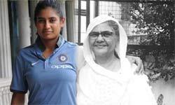 100 प्रभावशाली महिलाओं में नवाजुद्दीन की मां और यह महिला क्रिकेटर शामिल