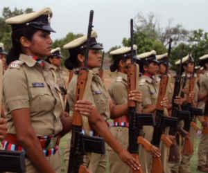 बदले यूनीफार्म में दिखेंगी महिला पुलिसकर्मी