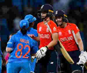 वूमेंस टी-20 : इस वजह से टी-20 वर्ल्डकप से बाहर हुर्इ टीम इंडिया, सेमीफाइनल में मिली हार