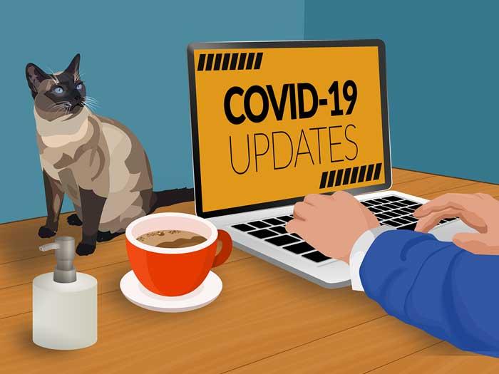 working from home tips: अगर coronavirus के कारण घर आ गया है पूरा ऑफिस वर्क,तो ऐसे बनाएं काम को आसान