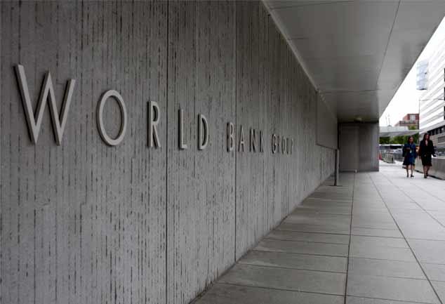 वर्ल्ड बैंक ने कहा फिर से चल पड़ी है सुस्त इंडियन ईकॉनोमी