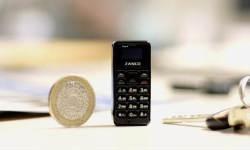 जितना कम वजन उतने ही दमदार फीचर! आ गया है दुनिया का सबसे छोटा फोन