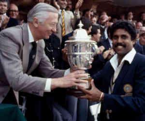 25 जून 1983 को ऐसे वर्ल्ड कप जीती थी इंडिया, एक कैच से पलट गया था मैच