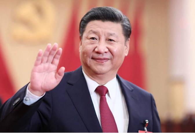 चीन के आजीवन राष्ट्रपति रहेंगे शी चिनफिंग कभी कोयला खदान में करते थे काम