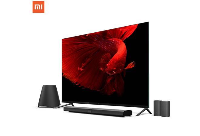 Xiaomi भारत में लेकर आई दुनिया का सबसे पतला MI LED स्मार्ट टीवी, इसके फीचर्स के आगे सारे टीवी हैं बेकार!