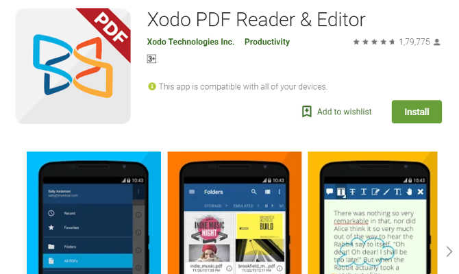 मोबाइल पर pdf फाइल पढ़नी हो या करनी हो एडिट,ये 3 ऐप्स कर देंगी कमाल