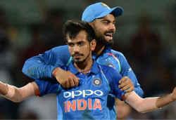 दूसरे वनडे में स्टार बनकर उभरा यह गेंदबाज, शतरंज की चालों ने सिखाया युजवेंद्र को विपक्षी टीम को मात देना