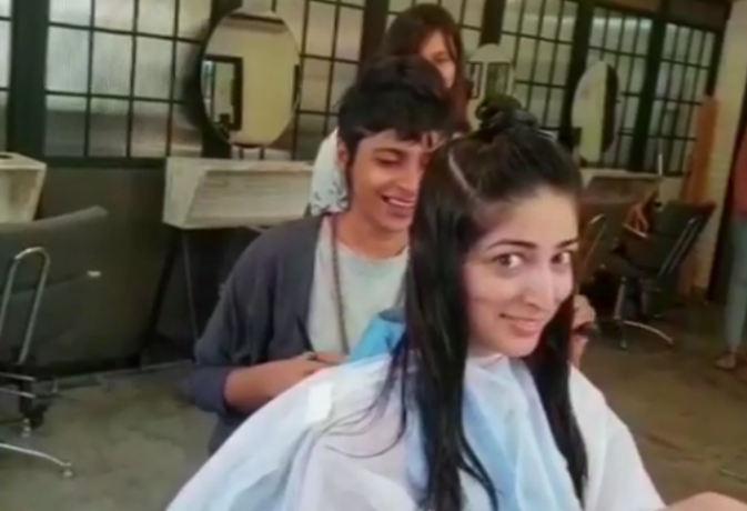 तो इस वजह से ऋतिक रोशन की 'काबिल' को स्टार यामी गौतम ने कटवा डाले बाल, अब दिख रहीं ऐसी