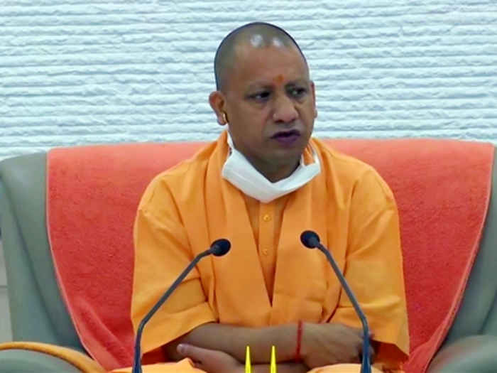 Yogi For 15 Lakh Jobs In UP In Next 6 Months- Inext Live