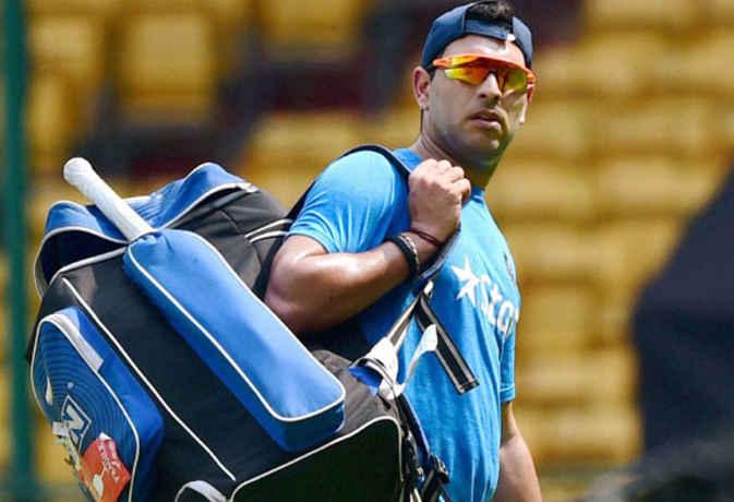 तो क्या युवराज के नजर में धोनी से बेहतर कप्तान हैं कोहली, कहा 'धोनी को मिली सेट टीम'