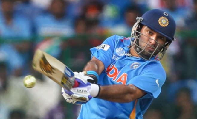 युवराज सिंह के क्रिकेट करियर के वो पल जिन्हें हर इंडियन क्रिकेट फैन याद रखेगा